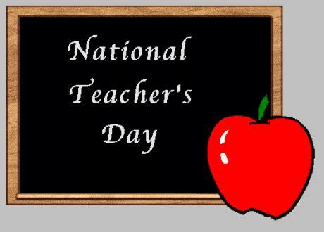 Essay on 5th september teachers day